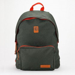 KUTS CITYZEN OLIVE-ORANGE