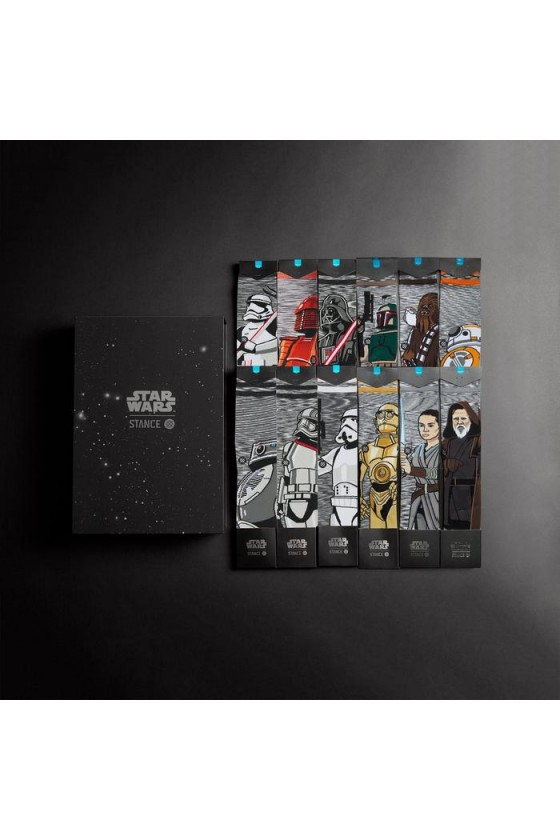 STANCE STAR WARS COLLECTION...